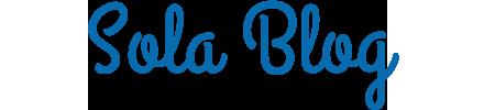 Sola Blog